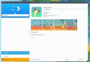 KDE Discover avanza con un mejor soporte para Snap